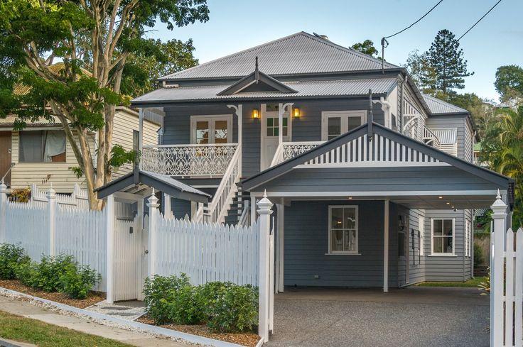 As A Leading Queenslander Renovation Builders Corella
