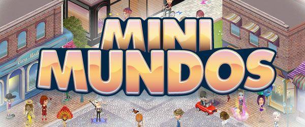 Veja como Jogar Minimundos