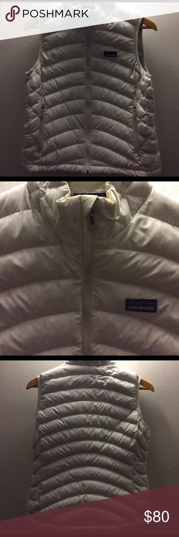 Patagonia Down Sweater Vest Like-new condition Patagonia Jackets & Coats Vests