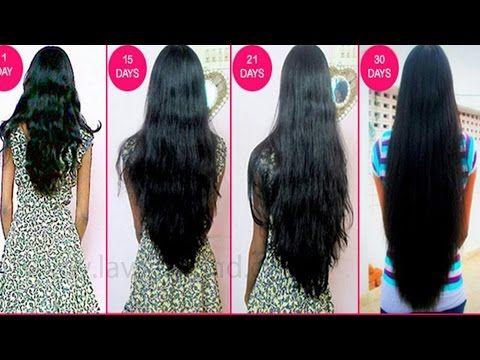 comment faire pousser les cheveux 2 fois plus vite gagner 2 cm de pousse en 7 jours youtube. Black Bedroom Furniture Sets. Home Design Ideas