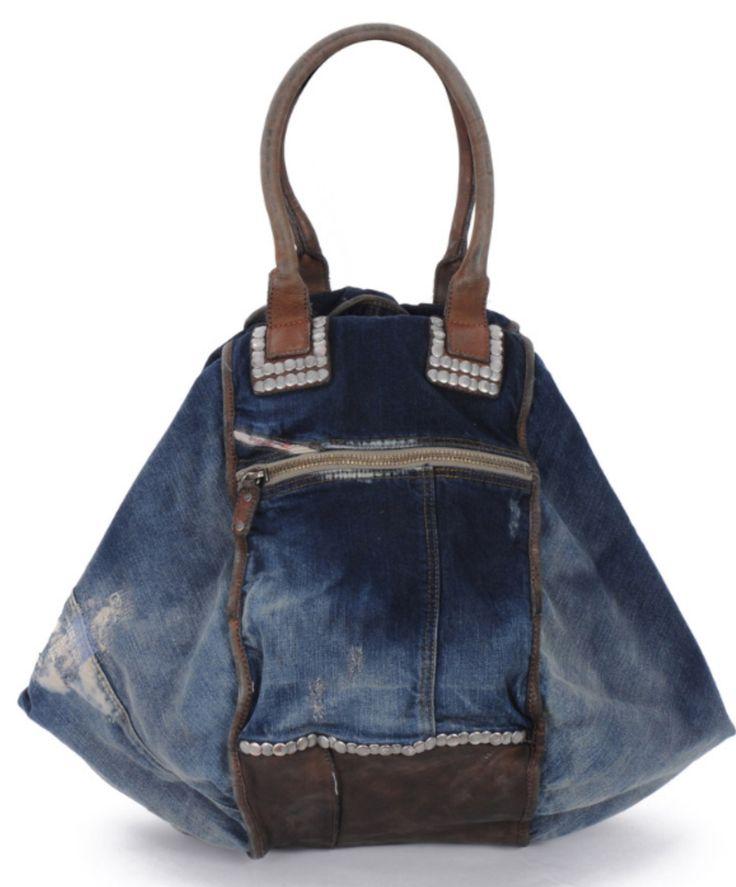 Diesel Diaper Bags : Unique jean bag ideas on pinterest diy bags from old