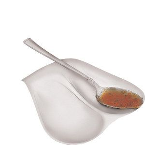 Fox Run Craftsmen Double Spoon Rest