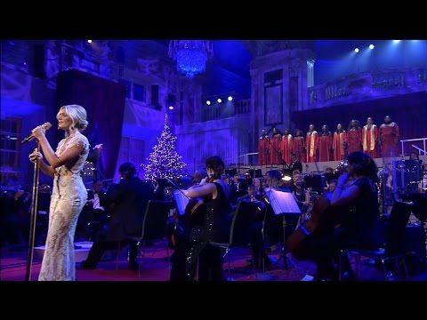 Helene Fischer | Hallelujah (Live aus der Hofburg Wien) - YouTube