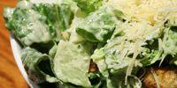 Συνταγή για σαλάτα του Καίσαρα ή αλλιώς Ceasar's salad!