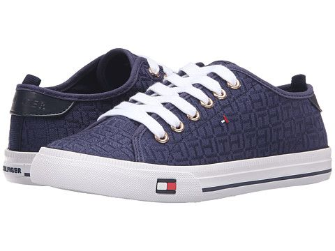 f1cdc0ed TOMMY HILFIGER Lorelai 2. #tommyhilfiger #shoes #sneakers & athletic ...