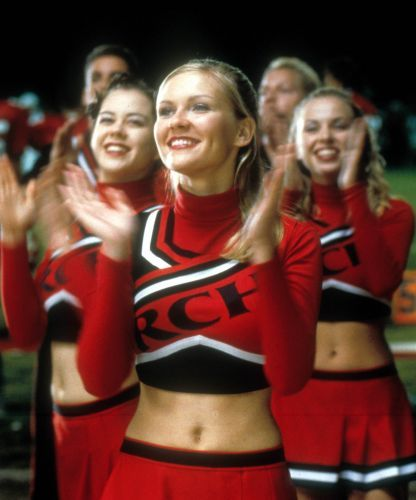 "15 years later, this ""Bring It On"" reunion was exactly what we hoped for"