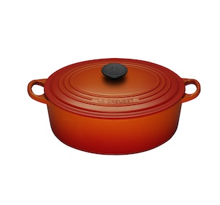 Le Creuset French Oven.....Need one!