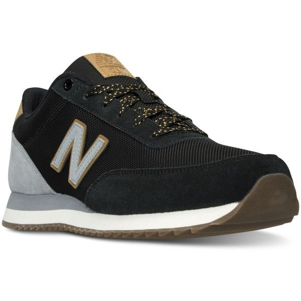 New Balance Men's 501 Outdoor Ripple Casual Sneakers from Finish Line (206.185 COP) ❤ liked on Polyvore featuring men's fashion, men's shoes, men's sneakers, mens sneakers, mens mesh sneakers, new balance mens sneakers, new balance mens shoes and mens shoes