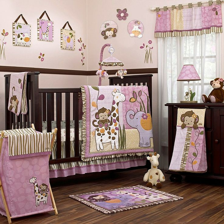 find this pin and more on baby girl room themes - Cute Baby Girl Room Themes