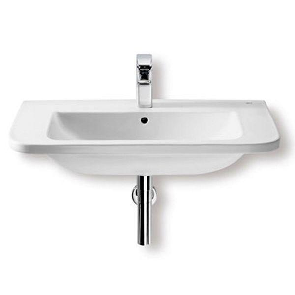 Roca Cala Vanity Basin A327425000 65x42cm   Noks 12.900  http://www.noks.rs/proizvodi/sanitarija/cala-lavabo-65x42/  £191 (750cm - £270)