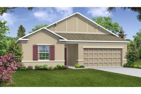 Memphis by Maronda Homes at Port St. Lucie