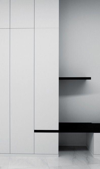 Witblad | Patria appartement 1.1 | Kortrijk