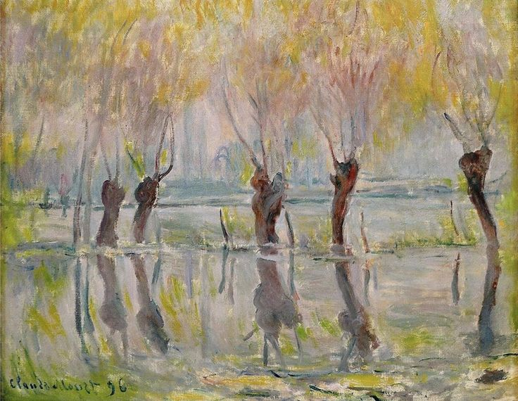 comparison claude monet and van gogh Claude monet essay claude monet essay claude monet and impressionism essay a comparison of impressionism and post-impressionism in this essay, i will contrast and i will be concentrating on the works of the two leading artists of these styles claude monet and vincent van gogh.