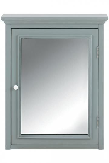 Fremont Mirror Wall Cabinet - Bathroom Mirrors - Bathroom Mirror Cabinet - Bathroom Medicine Cabinet | HomeDecorators.com
