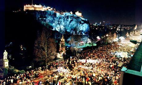 Scottish independence: 97% register to vote in referendum