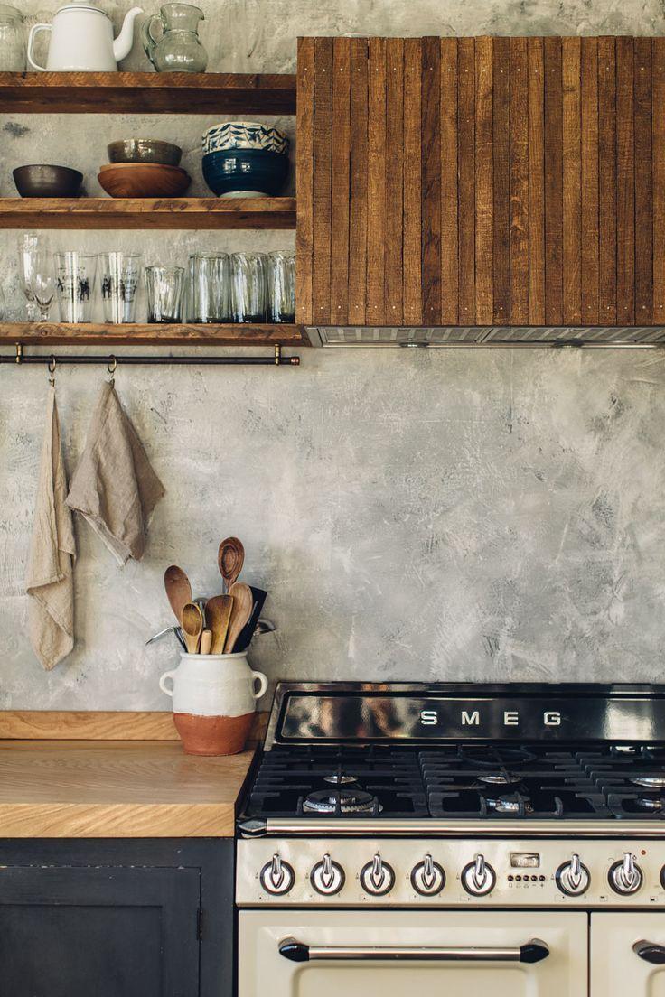 Renovation Stories A Hand Built Kitchen Reveal
