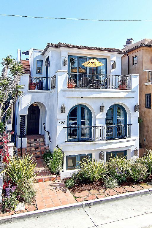 95 best spanish styles homes images on pinterest Spanish style modular homes
