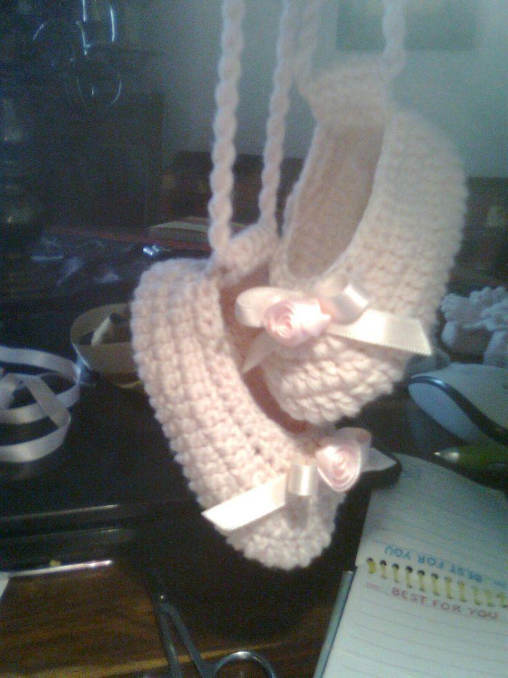 scarpette ballerina
