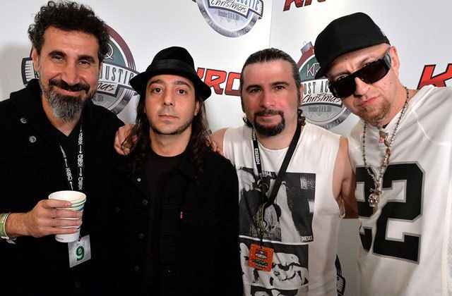 System Of A Down Announce A Few More 2020 European Tour Soad2020