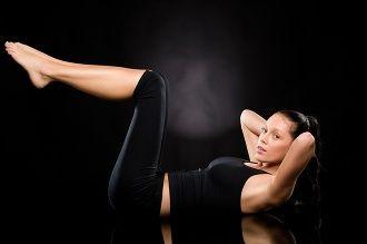 Cviky na spodné brucho, ktoré vás zbavia tuku
