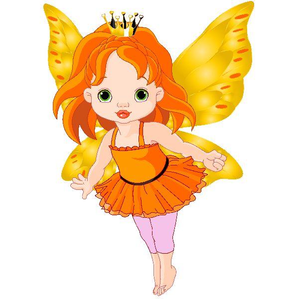 Cute Baby Fairies: Funny Baby Fairies - Fairies Magical Images