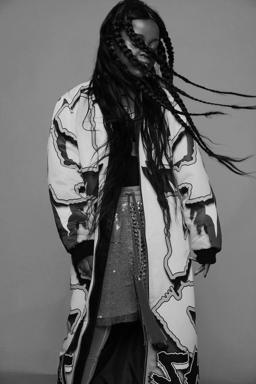 tkay maidza for iD