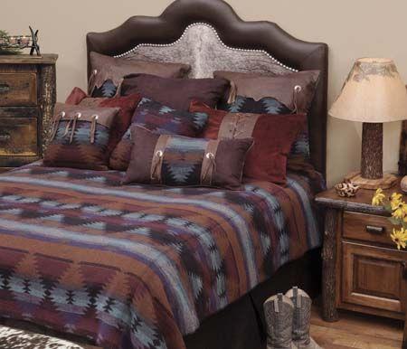 Best 25 Southwestern Bedding Ideas On Pinterest Southwestern Bedroom Furniture Sets