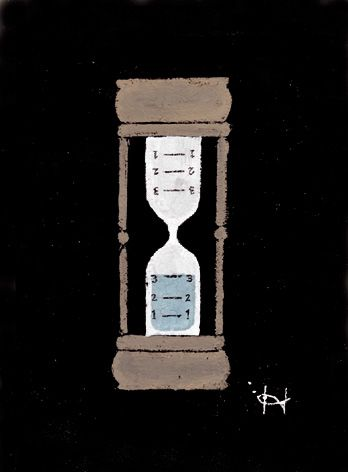 Hiroko Yoshimoto Illustration