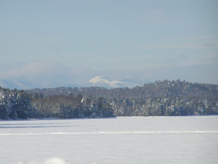 Mount Katahdin - Wikipedia