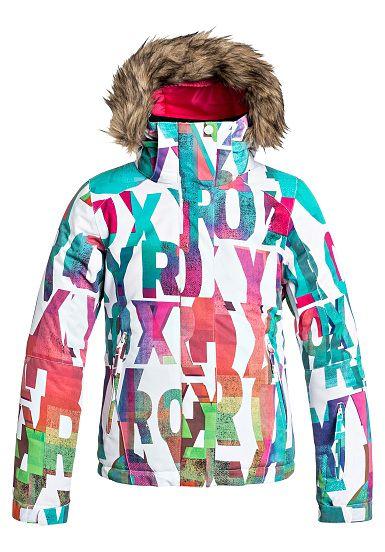 Roxy Jet Ski