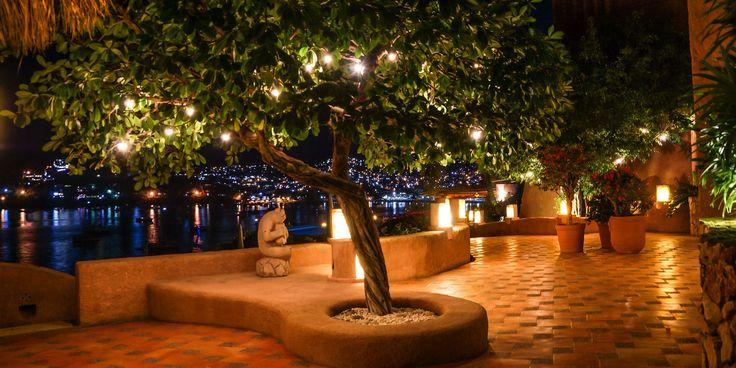 Gallery : La casa que canta hotel Ixtapa Zihuatanejo : Luxury suite hotel Ixtapa Zihuatanejo, 5 stars suite hotel Ixtapa Zihuatanejo