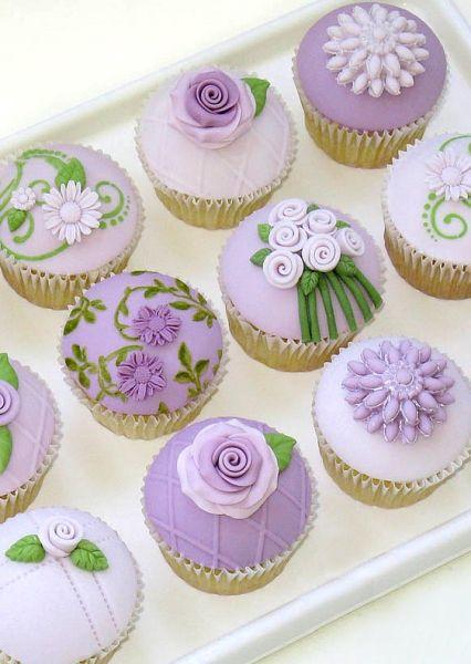 delicias dulces, Lavender