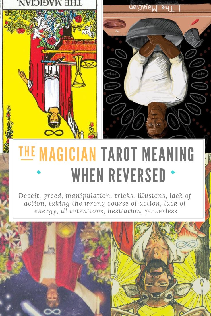 what does the devil tarot card mean in career
