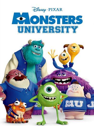 Monsters University (2013) http://azpitituluak.com/euskaraz/1382377128