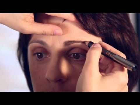Антивозрастной макияж. Мастер-класс. - YouTube