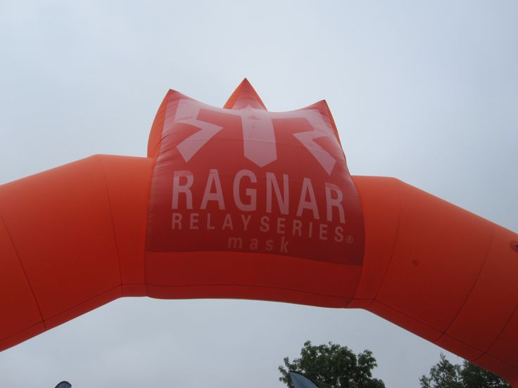 36 Rules for Running a Ragnar Relay