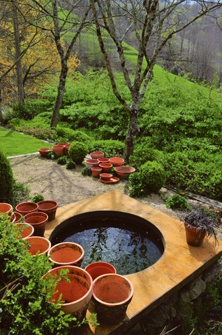 37 best spanish garden images on Pinterest Spanish colonial