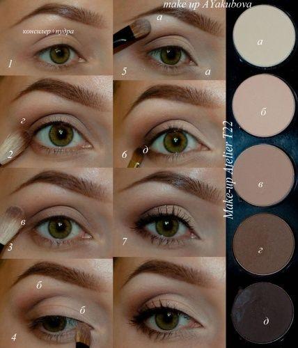 Make-up atelier отзывы о косметике