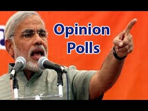 Exit Poll Results - NDA Form Next Government ?
