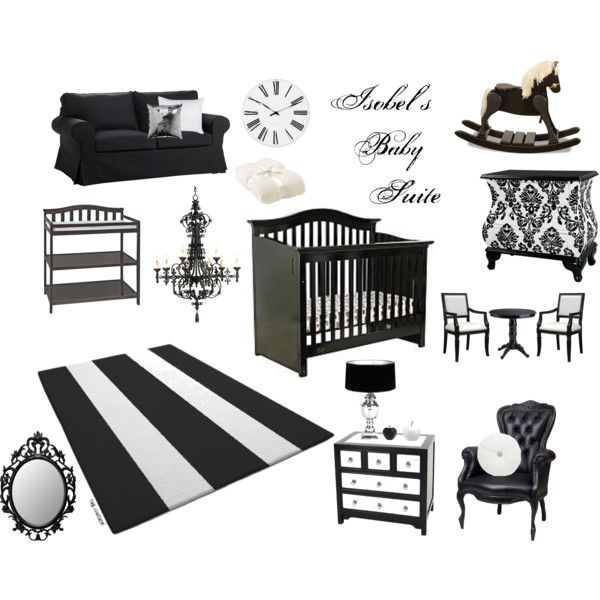"""""""Isobel's Baby Suite"""" by sequin-diva on Polyvore"""