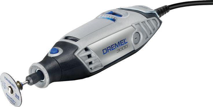 ドレメル ハイスピードロータリーツール 3000シリーズ