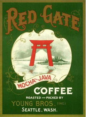 Red Gate Coffee: Red Gates, Http Redcoffeemachin Co Uk, Coff Labels, Java Coff, Java Junkie, Coff Red, Coff Posters, Gates Coff, Red Coff
