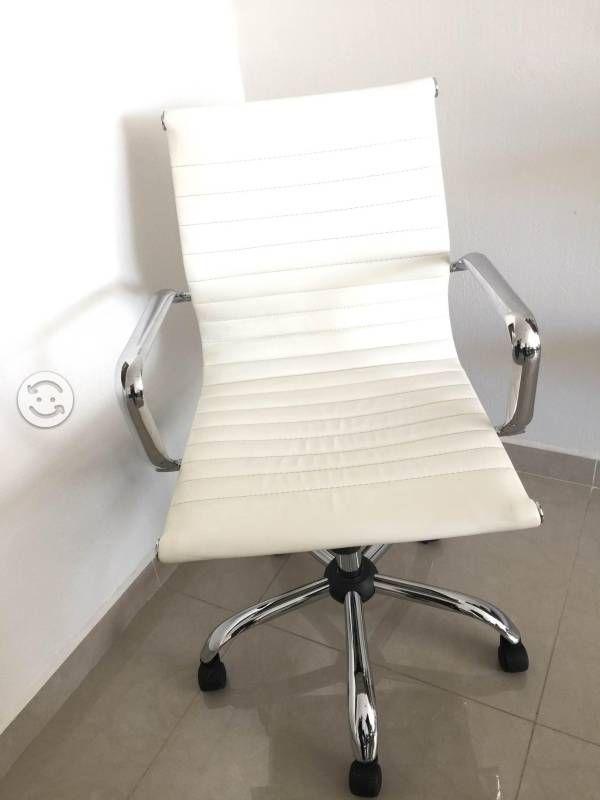 10 Sillas para oficina usadas