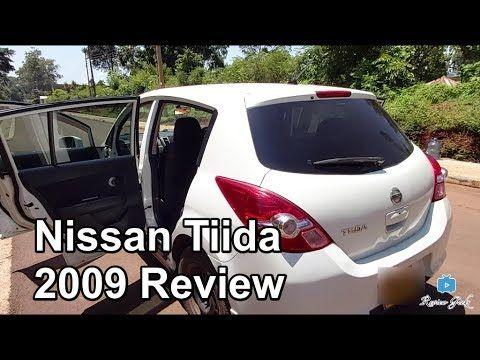 Nissan Tiida 2009 Hatchback Model Review 2020 In 2020