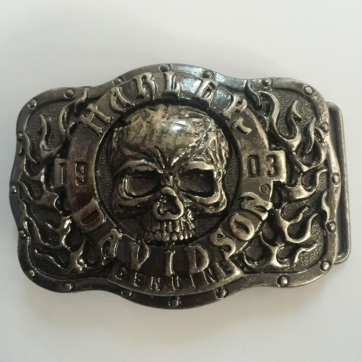 Retail New Style Plated Silver Skull belt buckle 9.0*6.8cm Silver Color Metal For 4cm Wide Belt Men Women Jeans accessories