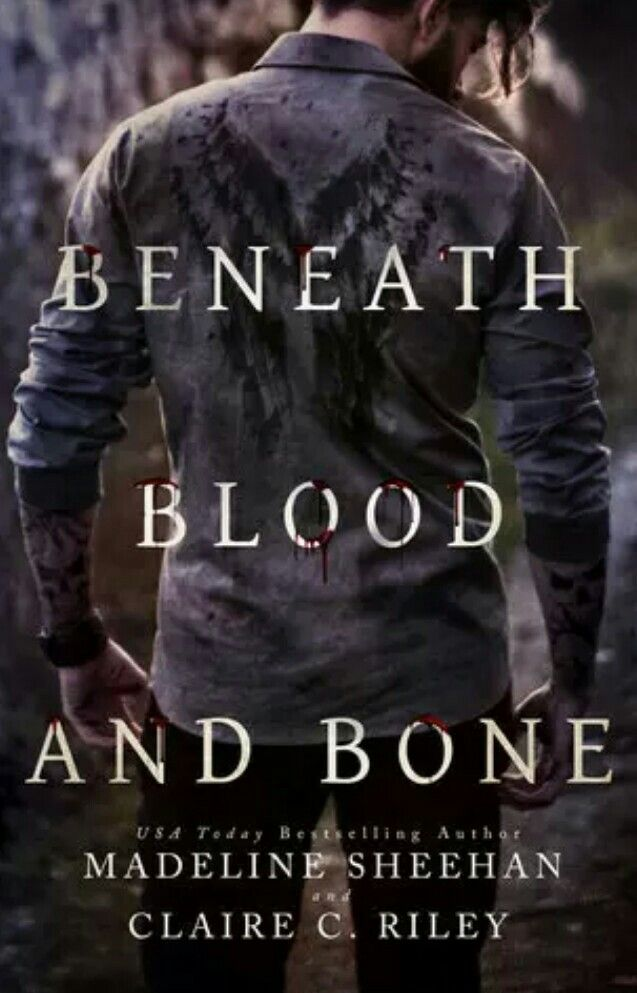 27 best nerdy book freak images on pinterest nerdy entryway and hall cover reveal beneath blood and bone thicker than blood by claire c fandeluxe Choice Image