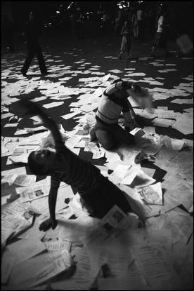 NIKOS ECONOMOPOULOS-Magnum Photos Photographer Portfolio