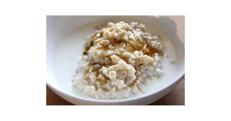 Porridge for one