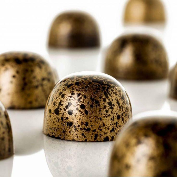 Recipes - Raul Bernal - Master patissier and chocolatier Santapau 2011