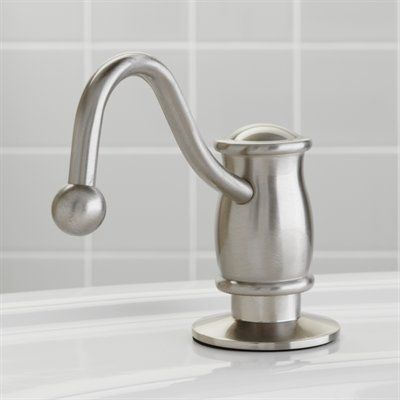 33 best kitchen faucet images on pinterest handle knob - Mico designs seashore kitchen faucet ...